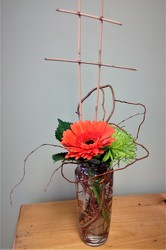 Asian Fusion from Maplehurst Florist, local flower shop in Essex Junction