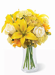 Your Day Bouquet from Maplehurst Florist, local flower shop in Essex Junction