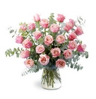 Pink Passion Rose Bouquet from Maplehurst Florist, local flower shop in Essex Junction
