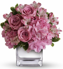 Be Sweet Bouquet from Maplehurst Florist, local flower shop in Essex Junction