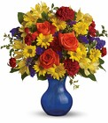 Three Cheers for You! from Maplehurst Florist, local flower shop in Essex Junction