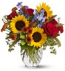 Fall Celebration from Maplehurst Florist, local flower shop in Essex Junction