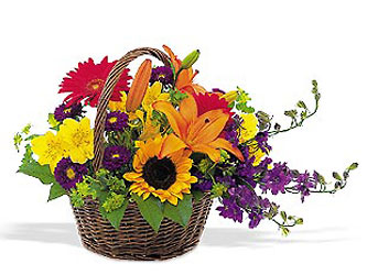 Fall Festival from Maplehurst Florist, local flower shop in Essex Junction