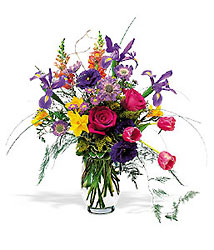 Graceful Spirit from Maplehurst Florist, local flower shop in Essex Junction