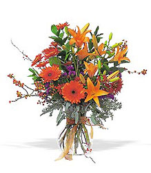 Fall Wonder from Maplehurst Florist, local flower shop in Essex Junction